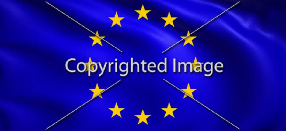 EU Countries Copyright