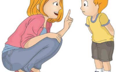 How to set rules for toddlers, preschoolers and nursery kids