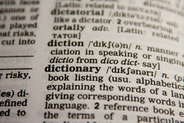 Oxford English Dictionary adds 550 new words to its glossary