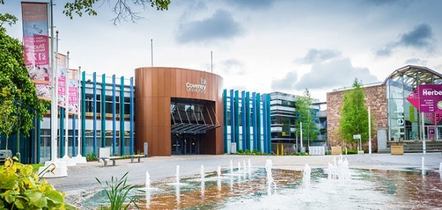 Coventry University, UK to host open day events in Nigeria