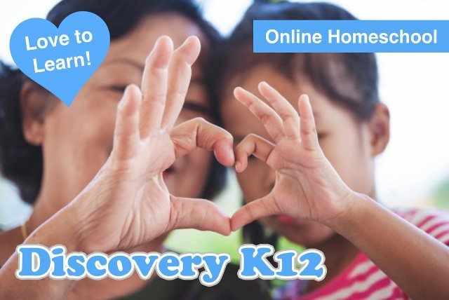 Discovery K-12