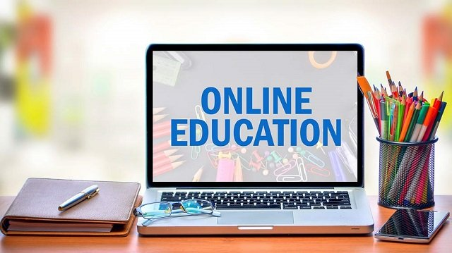 Free online education for all categories of students