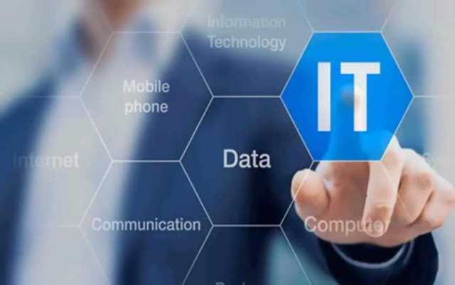 Information technology. What IT is, Definitions and Scope of IT