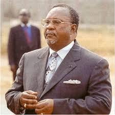 Jacques Yhombi-Opango