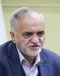 Mohammad-Reza Rahchamani