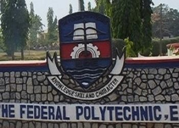 Unease as lecturers battle Fed Polytechnic Rector