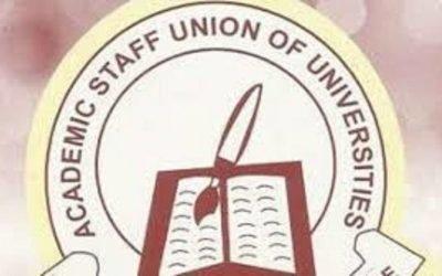 ASUU tasks FG on 2019 MoA, universities revitalisation fund