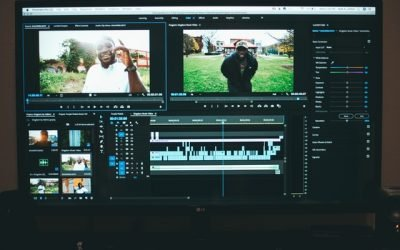 Best 5 free video editor software program for Mac users