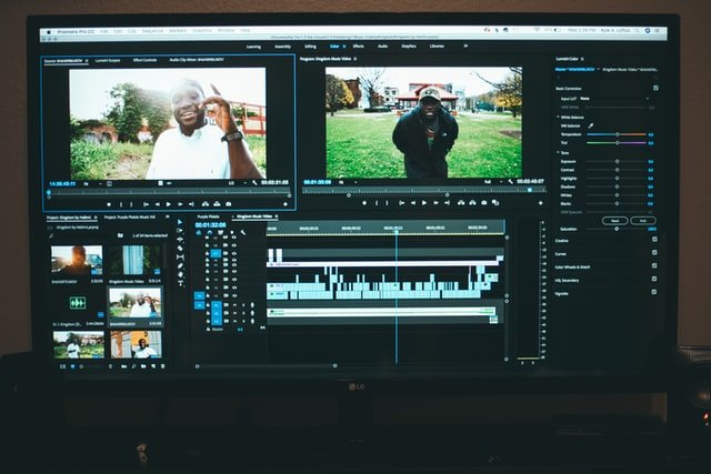 Best video editing software tools for MacBook OS users