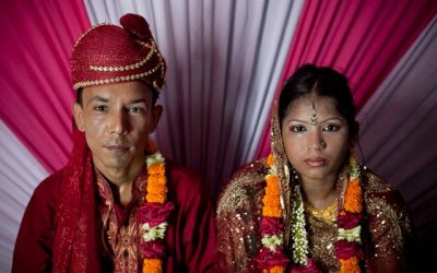 Why thousands of school-aged girl children are getting married in India