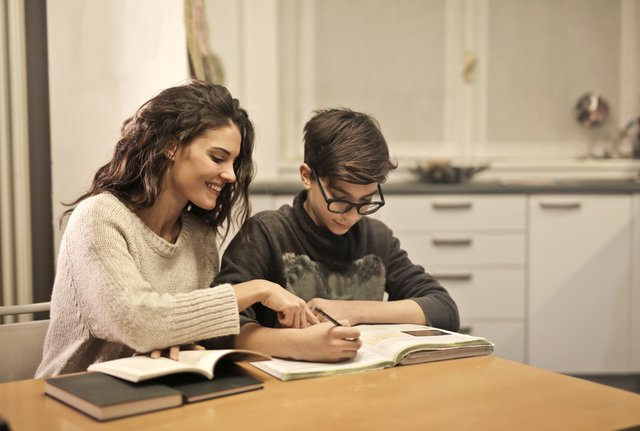 At-home learning vs school education: Which is better?