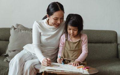 Big 5 reasons parents choose homeschool education