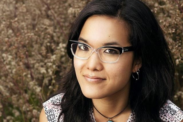 Ali Wong - A comedienne and writer