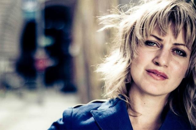 Anaïs Mitchell - a song composer and poet