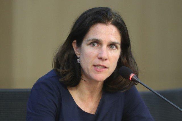 Rebecca Gomperts – a Dutch physician and an activist