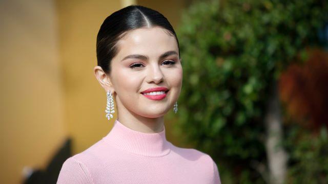 Selena Gomez – a musical artist