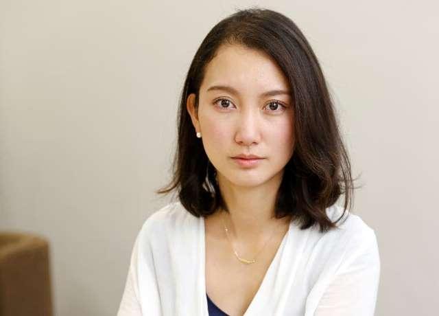 Shiori Ito – a Japanese journalist
