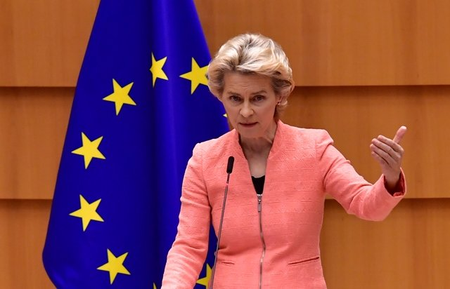 Ursula von der Leyen - The President of the European Commission