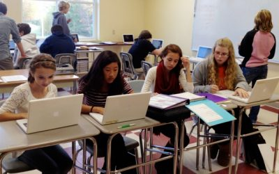 Distance Learning Examples for all categories of learners