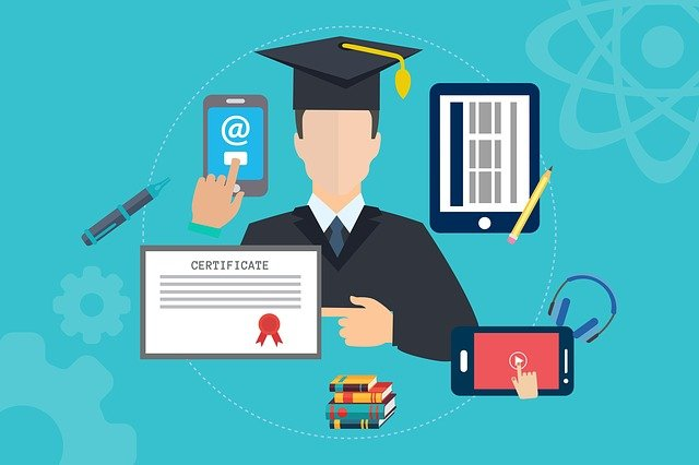 Differences and similarities between online learning, distance learning, remote learning and elearning