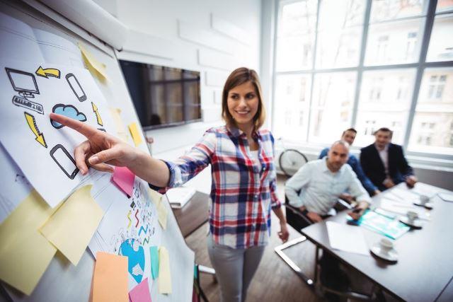 Employees Performance Evaluation Management System (EPEMS)