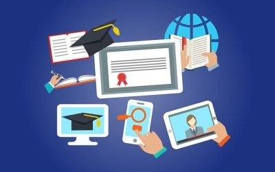 Online Learning vs Distance Learning vs Remote Learning vs E-Learning