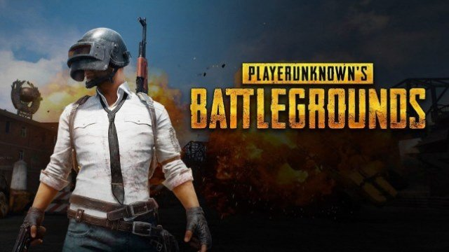 Player Unknown's Battlegroung (PUBG