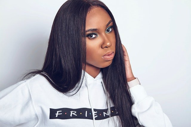 10 most popular black women in the world