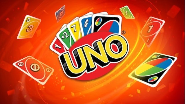 UNO - First free multimedia online card game