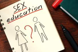 Why sex education for toddlers and babies