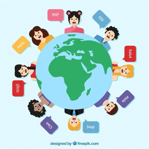 Google Translation between Languages