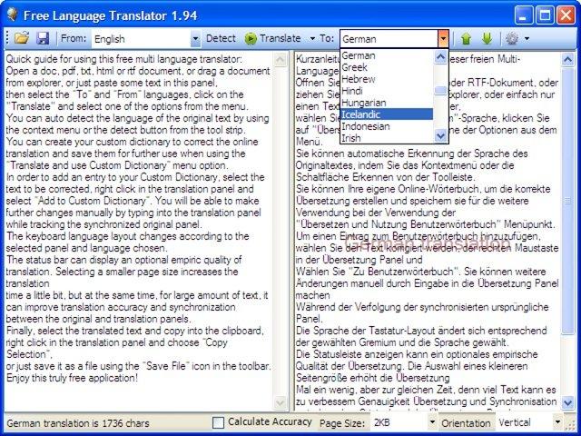 Google Language Translator Downloads and Installations free